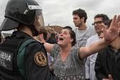 Tây Ban Nha đối diện nguy cơ tan rã