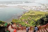 Phía sau vụ Trung Quốc tẩy chay 'Hawaii của Hàn Quốc'