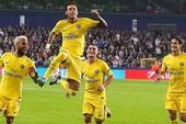 Champions League: Có Neymar, PSG dẫn đầu tuyệt đối