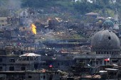 2 sai lầm khiến Philippines trả giá đắt ở Marawi