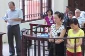 2 cô giáo làm chết trẻ được hưởng án treo