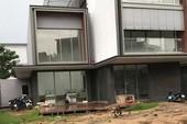 Kiến nghị không thu tiền 'chuộc' nhà xây sai phép
