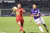 Vòng 23 Toyota V-League: Đừng diễn kịch với ông Park!