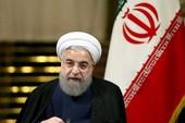 Iran tiếp tục chế tạo tên lửa, thách thức Mỹ