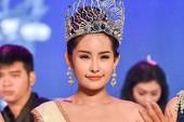Hoa hậu Đại dương: Đã phẫu thuật, phải tước vương miện