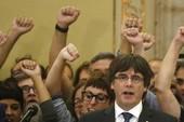 Catalonia: Chấp nhận hiện thực hay kháng lệnh?