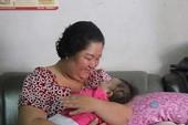 Bé gái 3 tháng tuổi bị bỏ rơi