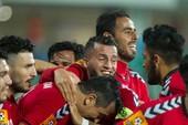 Đội Afghanistan: Mùi thuốc súng và sự hỗ trợ của FIFA