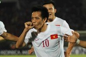 Cầu thủ Hà Nội và HA Gia Lai chiếm ưu thế