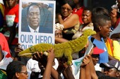 Tân tổng thống Zimbabwe có mang tới sự thay đổi?