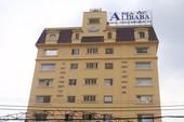 Vụ địa ốc Alibaba: Tiền giữ chỗ phải bị phong tỏa