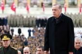 Mỹ và đồng minh đối đầu vì Jerusalem
