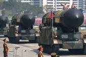 Căng thẳng nguy hiểm, Mỹ sẽ đổi chiến lược Triều Tiên?
