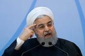 Iran nghi thế lực bên ngoài kích động bất ổn