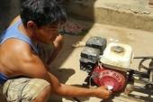 Bình Thuận: Khởi tố chủ tịch xã vụ tráo máy