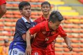 Điểm danh bảng D, AFC chỉ U-23 Việt Nam có lai lịch kém