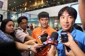 HLV Miura có chịu nổi 'nhiệt' V-League?