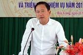 Hôm nay, Trịnh Xuân Thanh hầu tòa