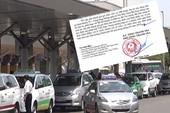 Thanh tra Chính phủ: ACV sai phạm 3.600 tỉ đồng