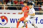 Việt Nam - Hàn Quốc (1-2): Thua không hổ thẹn!