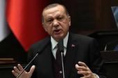Mỹ và Thổ Nhĩ Kỳ đặt nhau vào thế khó