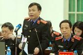 """Ông Đinh La Thăng có """"lợi ích nhóm"""", ưu ái cho PVC?"""