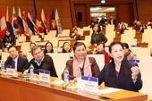 Chủ tịch QH dự tổng duyệt lễ khai mạc Hội nghị APPF-26