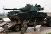 Đồng minh nổi giận, Mỹ nhượng bộ ở Syria