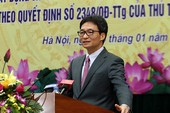 Phó Thủ tướng: 'Nhất định phải giảm giá thuốc'