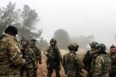 Mỹ trong thế lưỡng nan về người Kurd