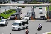 Phí sân bay: Một BOT ngoài vòng pháp luật!