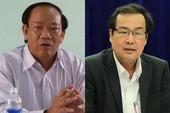 2 lãnh đạo tỉnh Quảng Nam bị cảnh cáo
