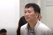 Trịnh Xuân Thanh: 'Bị cáo như con ngáo ộp'