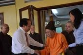 'Trân trọng đóng góp của Giáo hội Phật giáo Việt Nam'