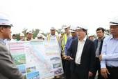 Không chỉ định thầu dự án cao tốc Bắc-Nam