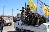 Liên quân Mỹ diệt 100 tay súng Syria thân chính phủ