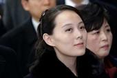 Cái tên mang hy vọng hòa bình cho Triều Tiên