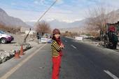 Đi tìm thung lũng trường thọ ở Pakistan