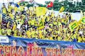 Sau Tết, SL Nghệ An đá liền 5 ngày 2 trận
