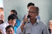 Dân kiến nghị đóng cửa nhà máy thép ô nhiễm