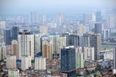 Hà Nội thành lập đoàn giám sát về chung cư