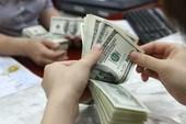 Tỉ giá USD/VND bỗng dưng 'nổi sóng'