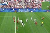 Không nên áp dụng công nghệ VAR ở World Cup 2018