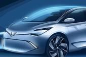 Lần đầu tiên doanh nghiệp Việt sản xuất ô tô điện
