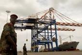Mỹ lo Trung Quốc kiểm soát cảng chiến lược