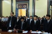 Vụ Navibank: Không triệu tập thẩm phán Quảng Đức Tuyên?