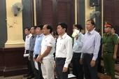Các bị cáo vụ Navibank đều kêu oan