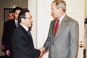 Ông Phan Văn Khải: Thủ tướng 'kỹ trị'