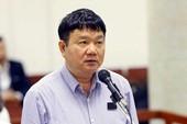 Vụ thất thoát 800 tỉ: Ông Đinh La Thăng không nhận sai