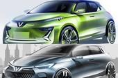 2 mẫu ô tô được bình chọn đẹp nhất